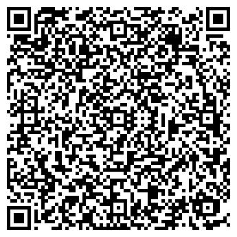 QR-код с контактной информацией организации Яблуневый Цвит, ЧП