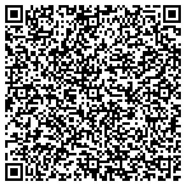 QR-код с контактной информацией организации Пастушок, ЧП