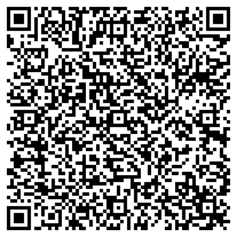 QR-код с контактной информацией организации Nature Аquarium