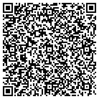 QR-код с контактной информацией организации Aqua-service, ЧП