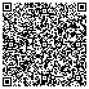 QR-код с контактной информацией организации Аква Мир, ЧП