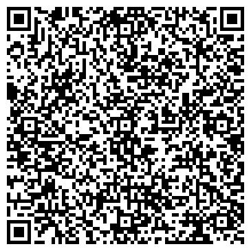 QR-код с контактной информацией организации Питомник среднеазиатских овчарок Кашкар-Ала, ЧП