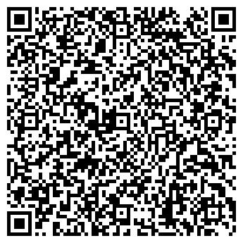 QR-код с контактной информацией организации Касатка, ЧП