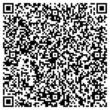 QR-код с контактной информацией организации Зоопланета, ЧП