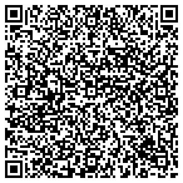 QR-код с контактной информацией организации АЛЕКСАНДРОВСК-ПЛЮС, ООО
