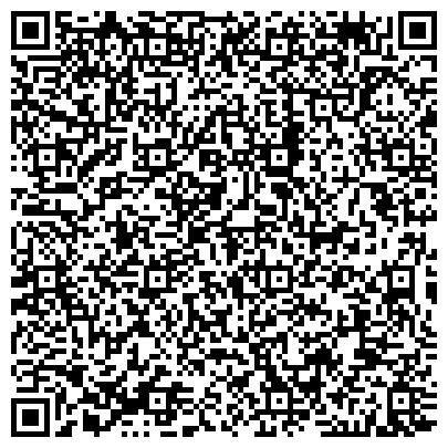 QR-код с контактной информацией организации Питомник персов и экзотов Ket Murket Baffi, Компания