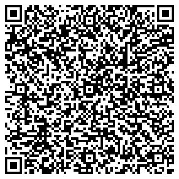QR-код с контактной информацией организации военная часть 3177, ООО