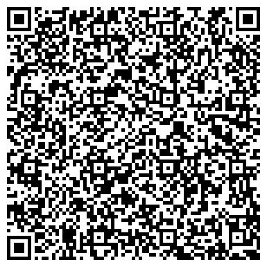 QR-код с контактной информацией организации Питомник Европейской бурмы NALA ALTANA