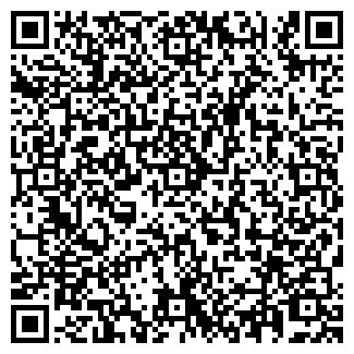 QR-код с контактной информацией организации Племенное хозяйство БРЕЧ, ООО