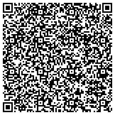 QR-код с контактной информацией организации ООО Оскар(клуб любителей котов), Компания