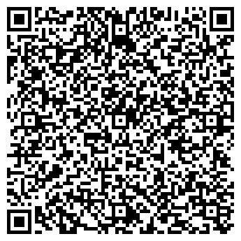 QR-код с контактной информацией организации Зооо-Лоос,ООО