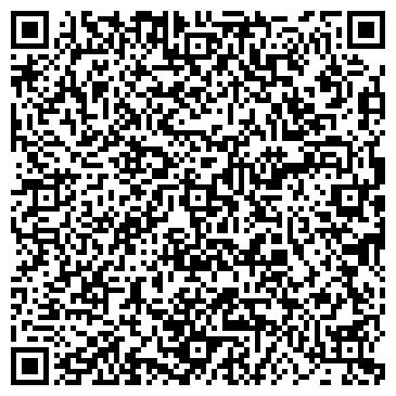 QR-код с контактной информацией организации Клиника мелких животных, ГП