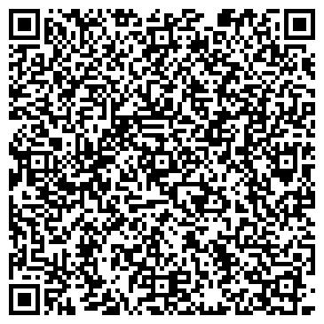 QR-код с контактной информацией организации Артвет клиника ветеринарной медицины, ООО