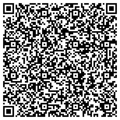 QR-код с контактной информацией организации Лесси ветеринарная клиника - зоомагазин, ЧП