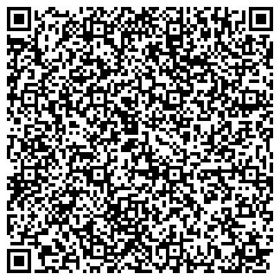 QR-код с контактной информацией организации Кременчугская Межрайонная Коконосушилка Межрайшелк, ООО