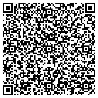 QR-код с контактной информацией организации Клишин, ЧП
