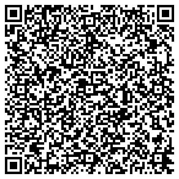 QR-код с контактной информацией организации Клиника ветеринарной дерматологии,ЧП