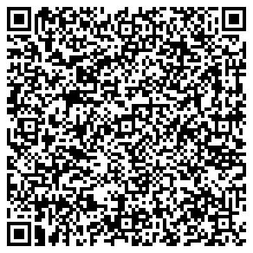 QR-код с контактной информацией организации Питомник Лиана, ЧП