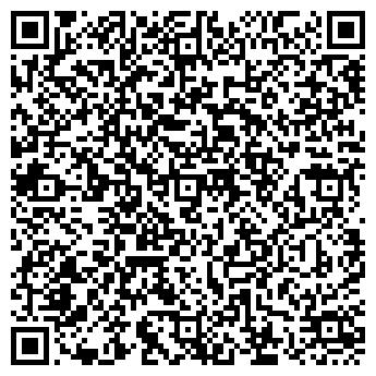 QR-код с контактной информацией организации Частная ферма, ЧП