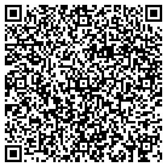 QR-код с контактной информацией организации Томилевская дача, ООО
