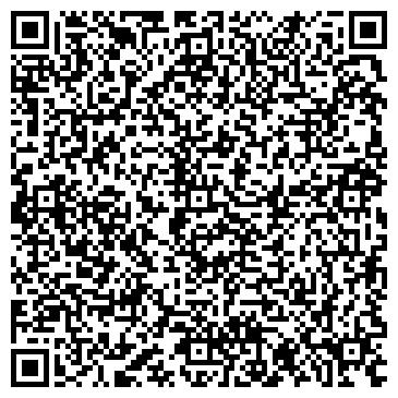 QR-код с контактной информацией организации ЦВМ Айболит, ООО