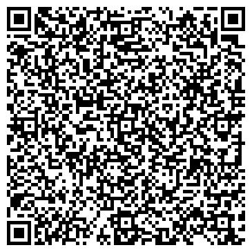 QR-код с контактной информацией организации Аквариумные технологии, ООО