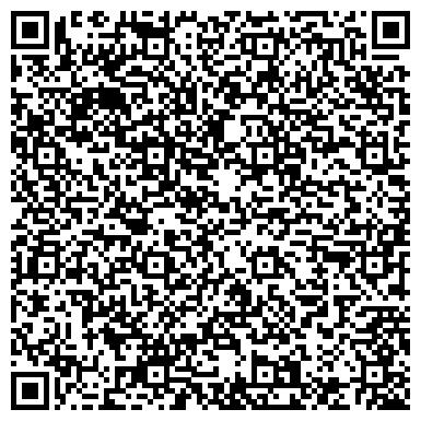 QR-код с контактной информацией организации Питомник мопсов Altair An Gor, ЧП
