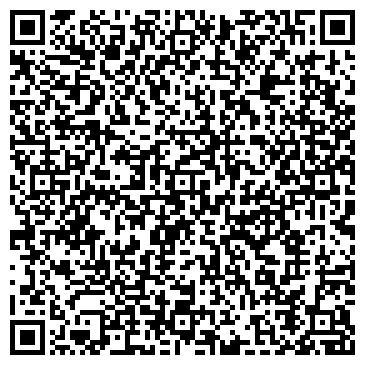 QR-код с контактной информацией организации Лапоус, Ветеринарная клиника
