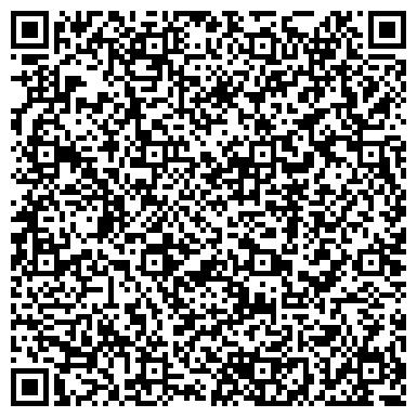 QR-код с контактной информацией организации Альф, ветеринарная клиника, СПД