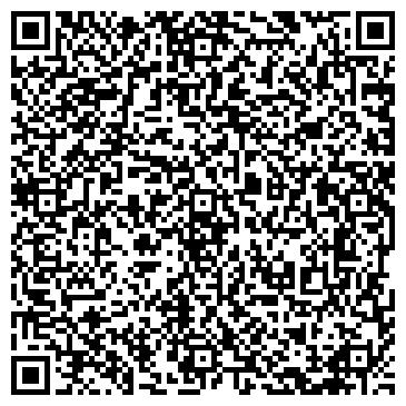 QR-код с контактной информацией организации Шиншилл и К, питомник шиншилл