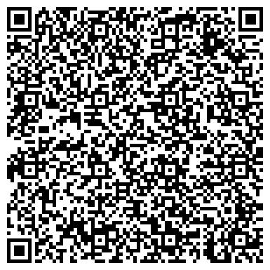 QR-код с контактной информацией организации Ветеринарная клиника VetLife, ЧП