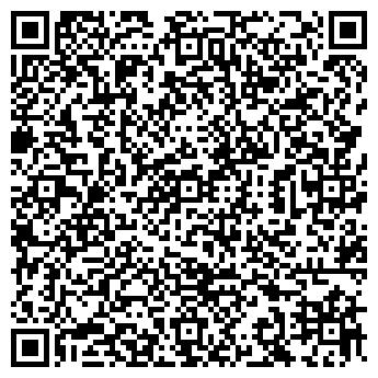 QR-код с контактной информацией организации ГАРД, НПО, ООО