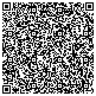 QR-код с контактной информацией организации Ветеринарная скорая помощь,ЧП