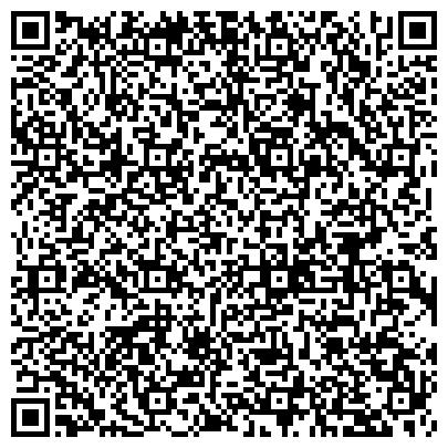 QR-код с контактной информацией организации Ветклиника Фауна Книженцева, ИП