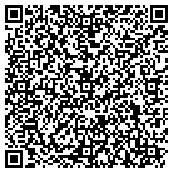 QR-код с контактной информацией организации 38 Попугаев, ТОО