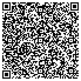 QR-код с контактной информацией организации Зов предков, ИП