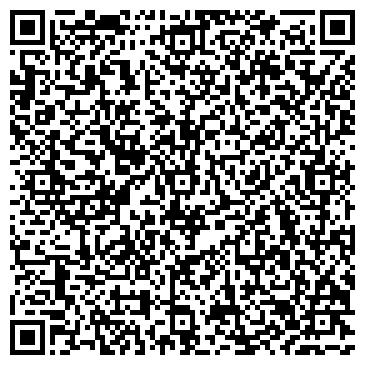 QR-код с контактной информацией организации Из дома Шанель, Питомник, ИП