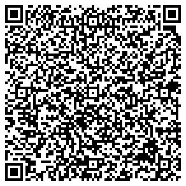QR-код с контактной информацией организации Kлуб любителей Кошек Фелина, ЧФ