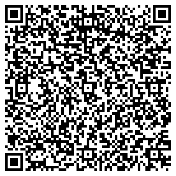 QR-код с контактной информацией организации Аква-мир Зоомагазин, ИП