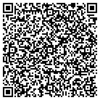QR-код с контактной информацией организации СП Тритон, ИП