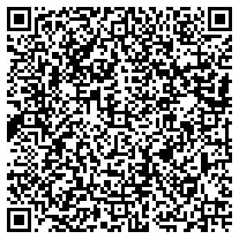 QR-код с контактной информацией организации Экватор, ИП