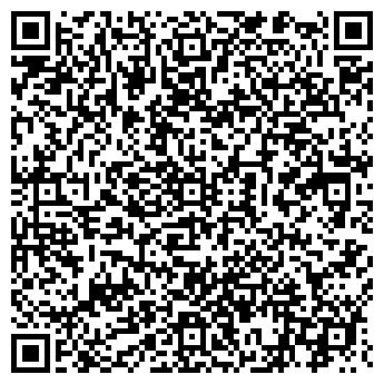 QR-код с контактной информацией организации ЛУГА Ф, НПО, ООО