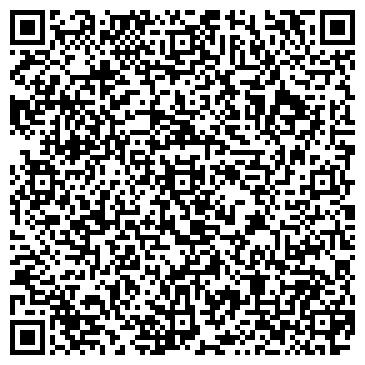 QR-код с контактной информацией организации НПЦ Univet (Юнивет), ТОО
