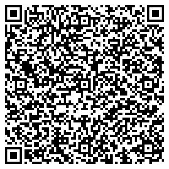 QR-код с контактной информацией организации Фалия, ООО