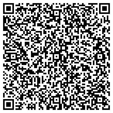 QR-код с контактной информацией организации ВЕТЕРИНАРНЫЙ ЦЕНТР ДОКТОРА БУГАЕВА, ТОО