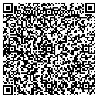 QR-код с контактной информацией организации НПЦ ДиаВак АБН, ТОО