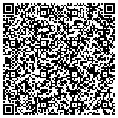 QR-код с контактной информацией организации Ветеренарный центр, ТОО