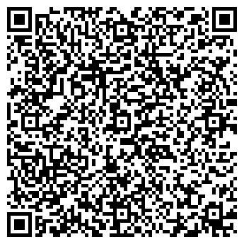 QR-код с контактной информацией организации Gee Whiz (Джи Виз), ИП