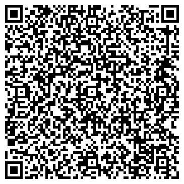 QR-код с контактной информацией организации Приют для животных Остров надежды