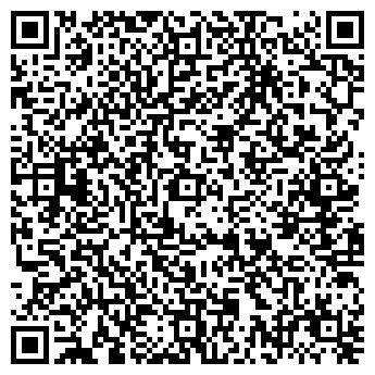 QR-код с контактной информацией организации МастерДел, ИП